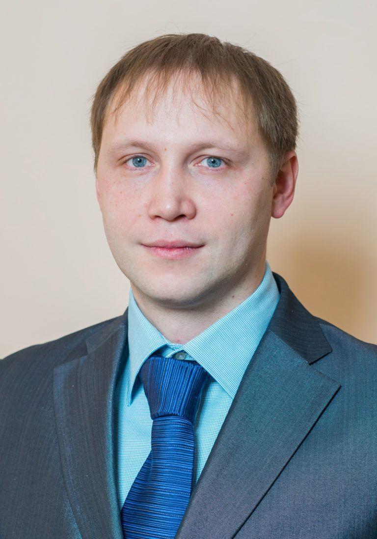 Синицын Александр Юрьевич