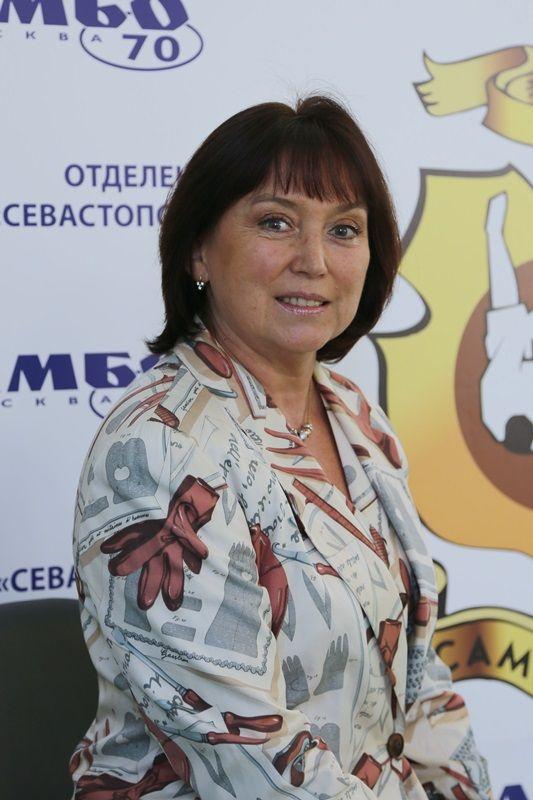 Савченко Алла Евгеньевна
