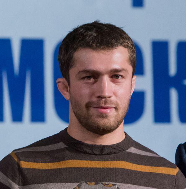 Сайпутдинов Гамзат