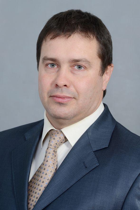 Сальников Виталий Викторович