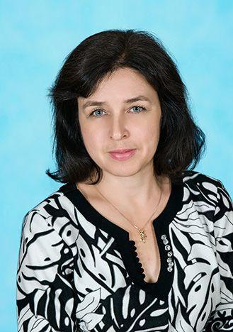 Самохина Татьяна Юрьевна