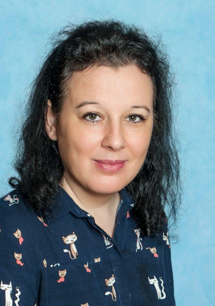 Сапрыкина Наталья Евгеньевна