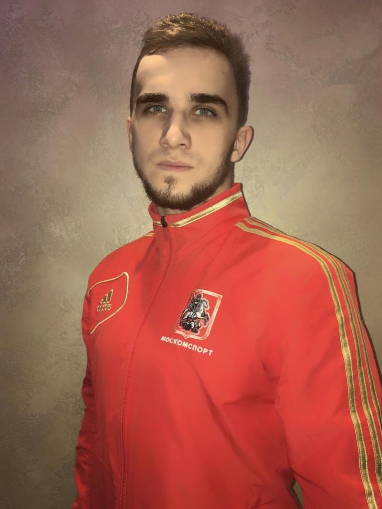 Сачков Максим