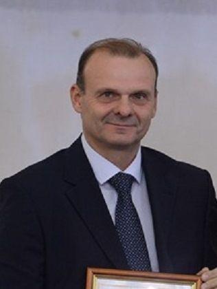 Сергеев Андрей Валентинович