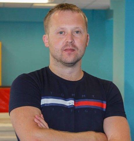 Скляров Евгений Юрьевич