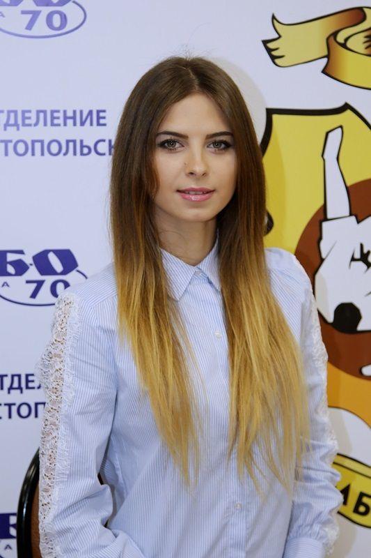 Соколова Росина Сергеевна