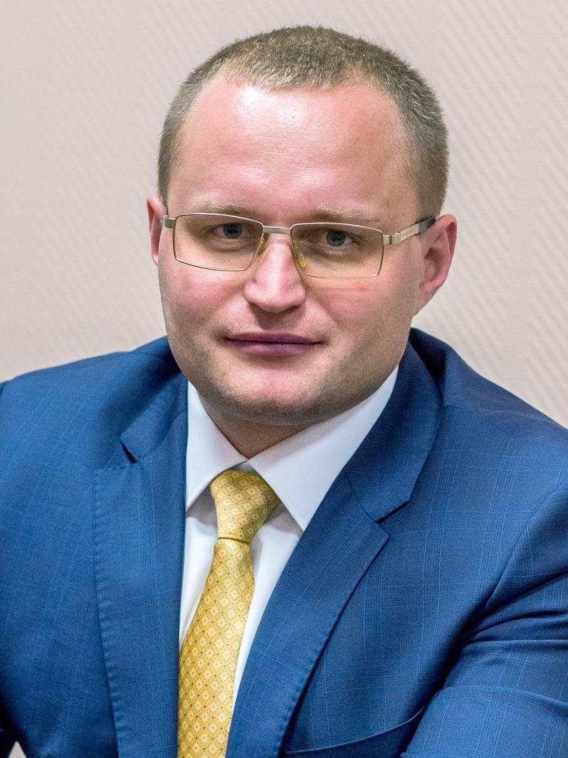 Соломатин Сергей Владимирович
