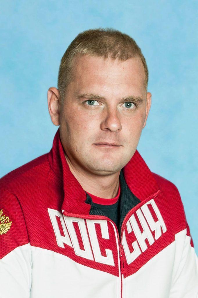 Сотников Михаил Игоревич