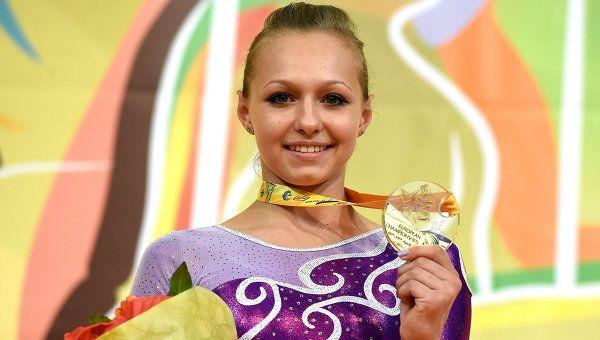 Нагорная (Спиридонова) Дарья Сергеевна