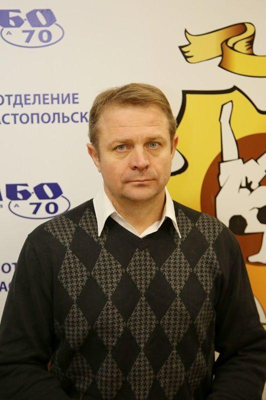 Сурков Юрий Анатольевич