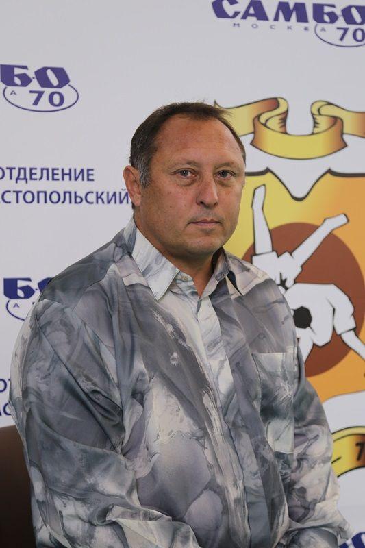 Суров Александр Николаевич