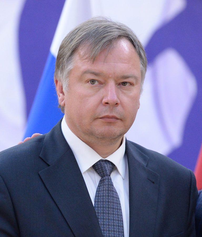 Сушинский Сергей Валентинович