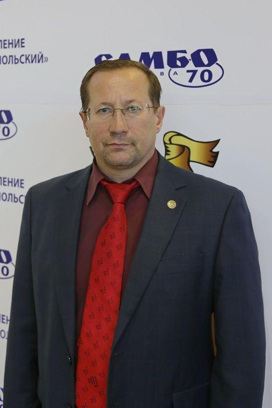 Сысцов Александр Владимирович
