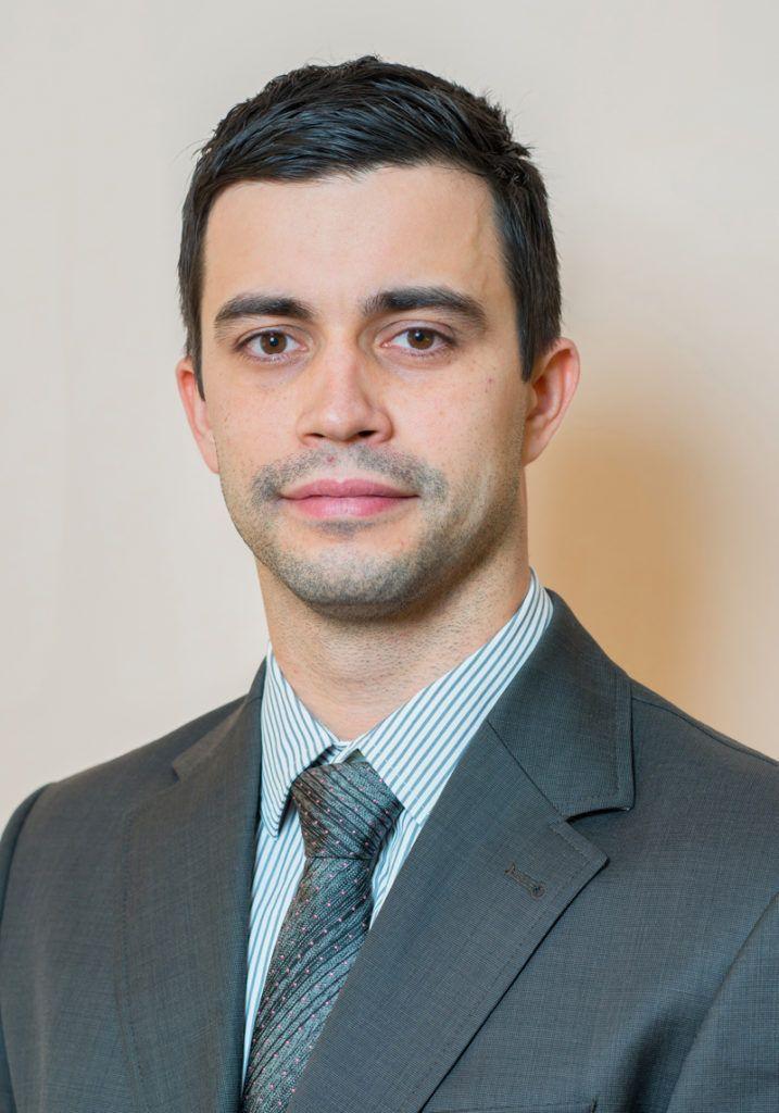 Тамбовцев Сергей Егорович