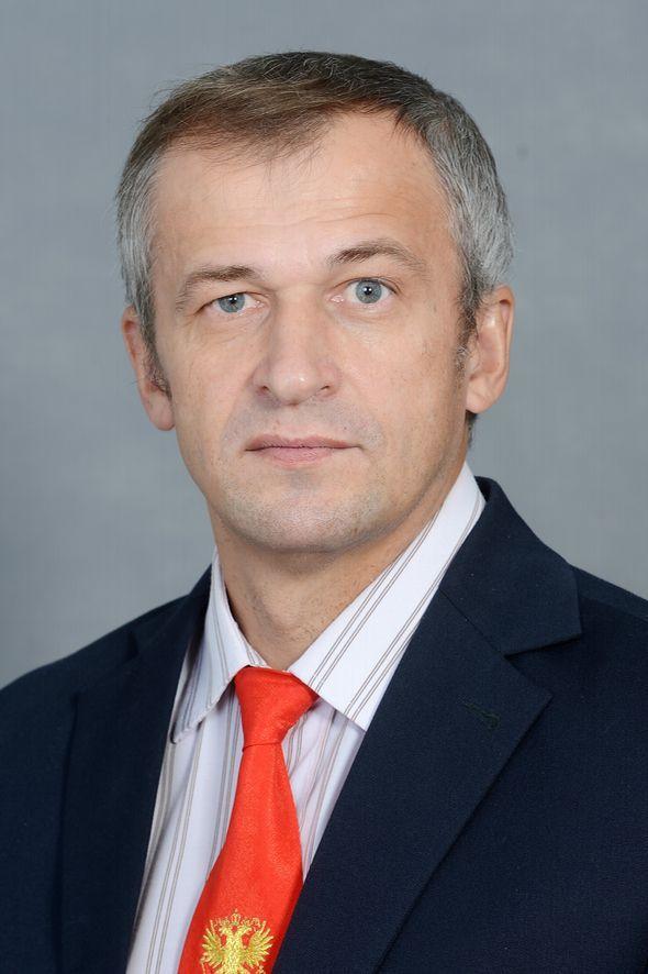 Такташев Владимир Шамильевич