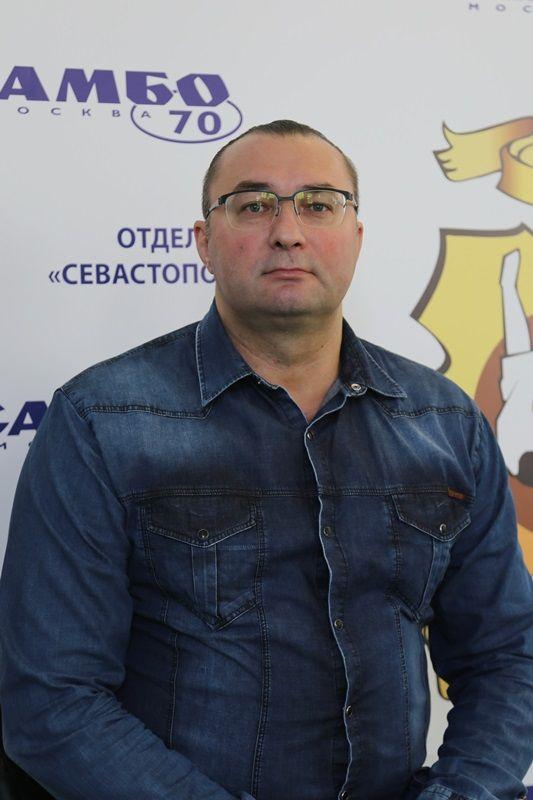 Тарасов Дмитрий Владимирович