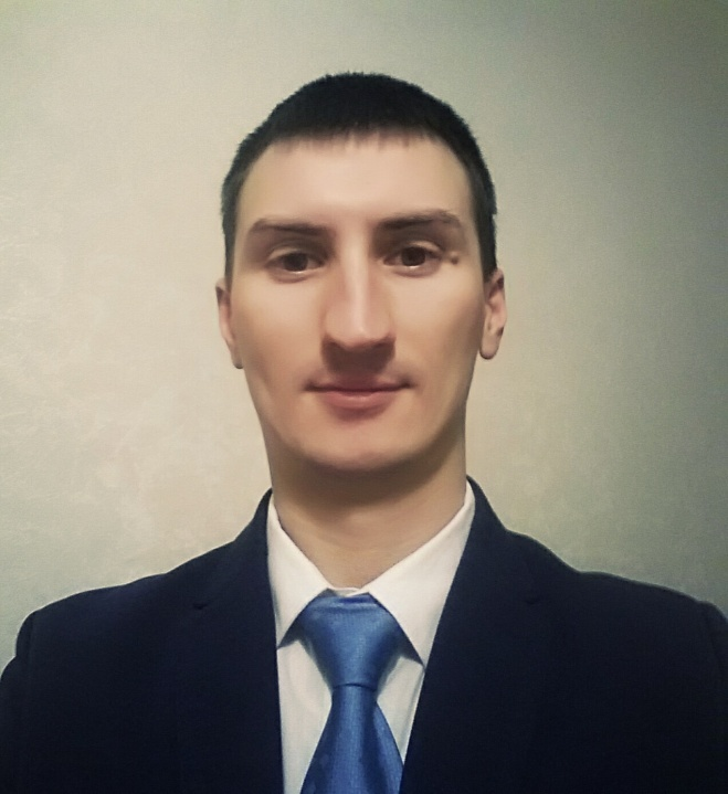 Тарасов Дмитрий Андреевич