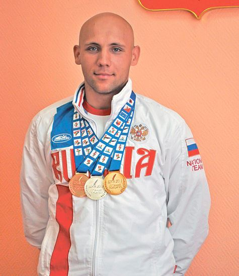 Тетюшкин Сергей