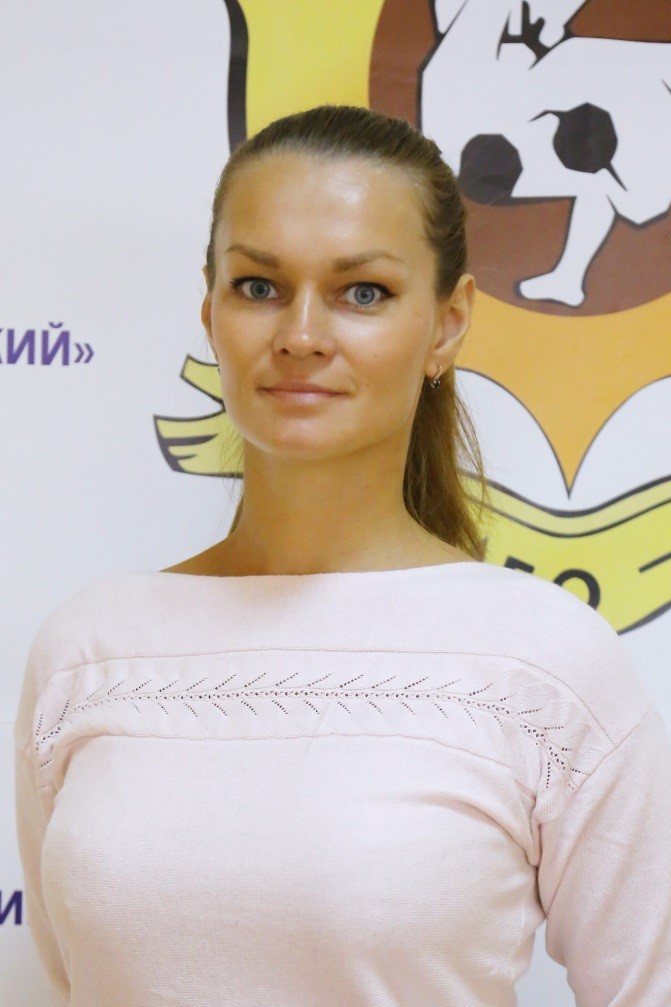 Тимофеева Виктория Сергеевна