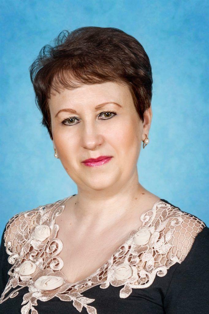 Ткачук Наталья Александровна