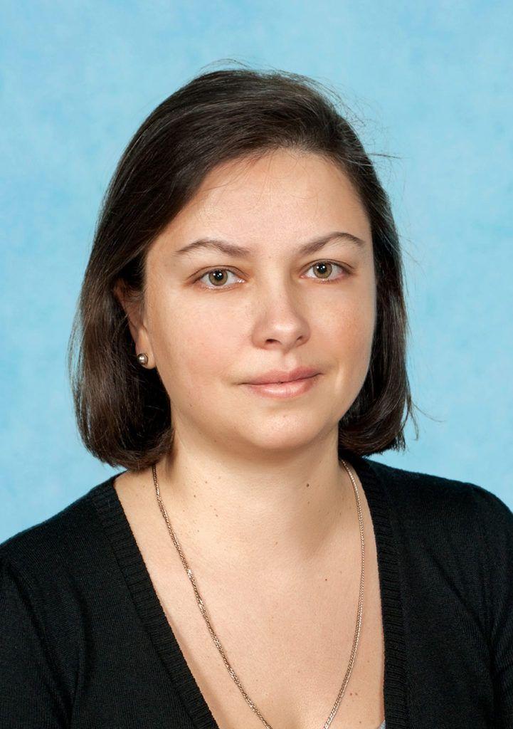 Тришкина Анна Борисовна