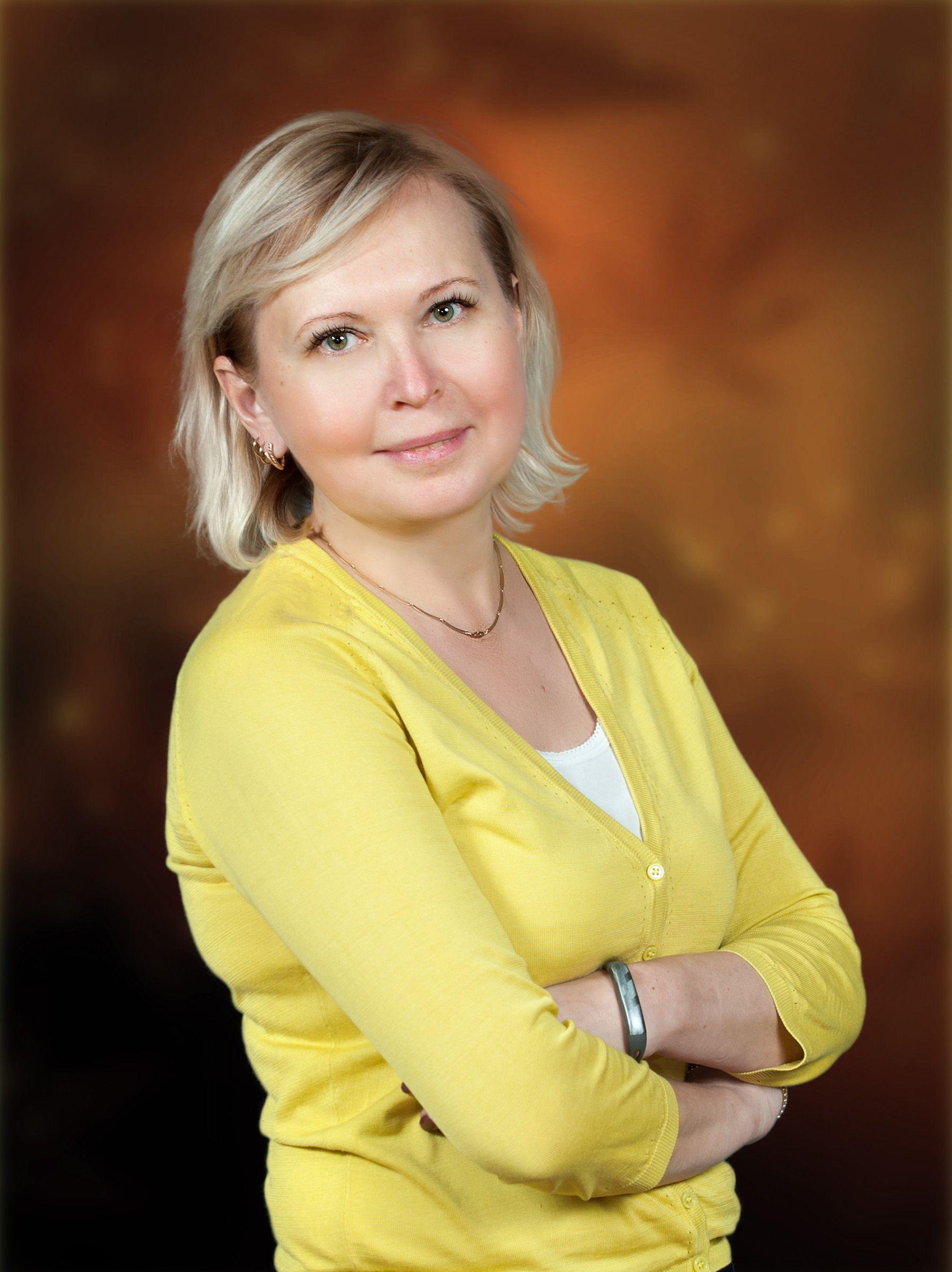 Удалова Наталья Викторовна