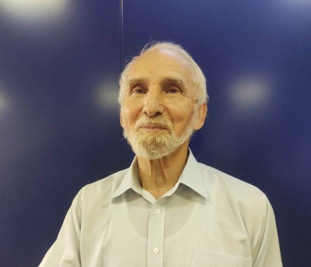 Ушатый Валерий Петрович
