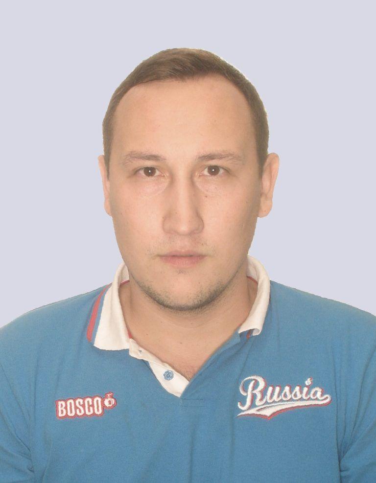 Федоров Артем Евгеньевич