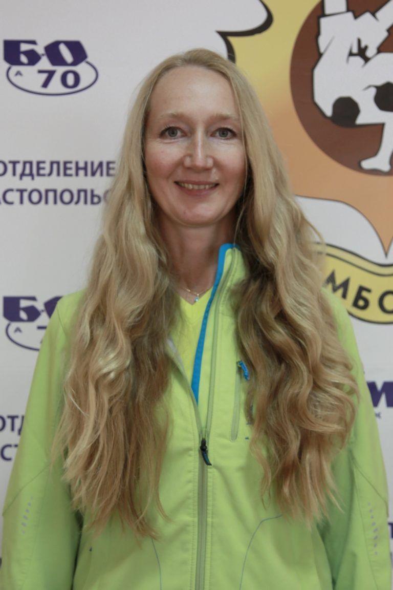 Фадеева Яна Владимировна