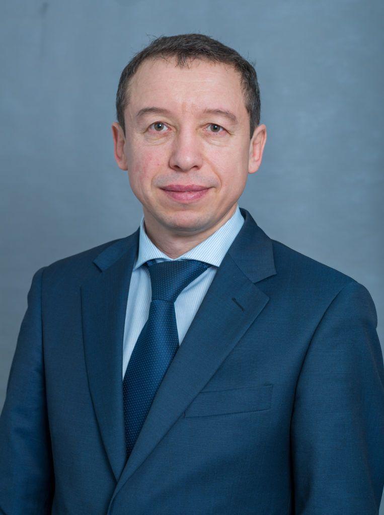 Филатов Александр Валерьевич