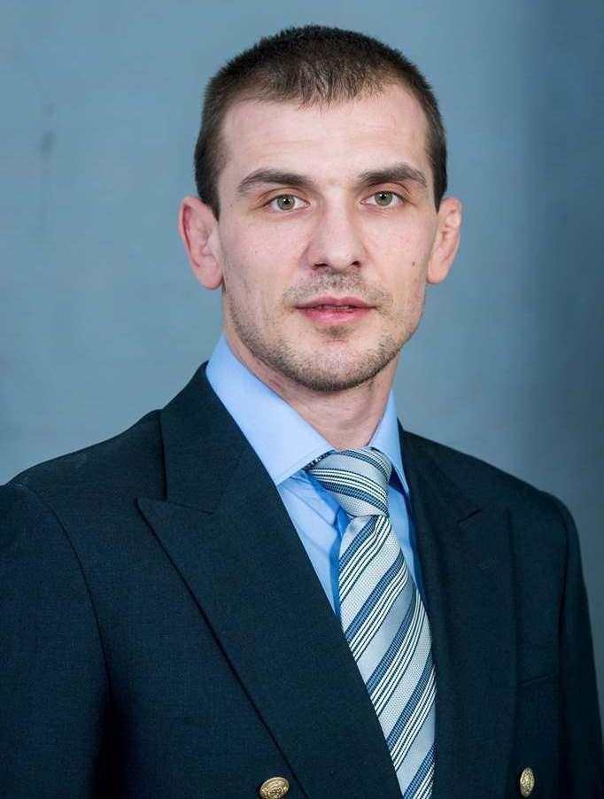 Филимонов Сергей Николаевич