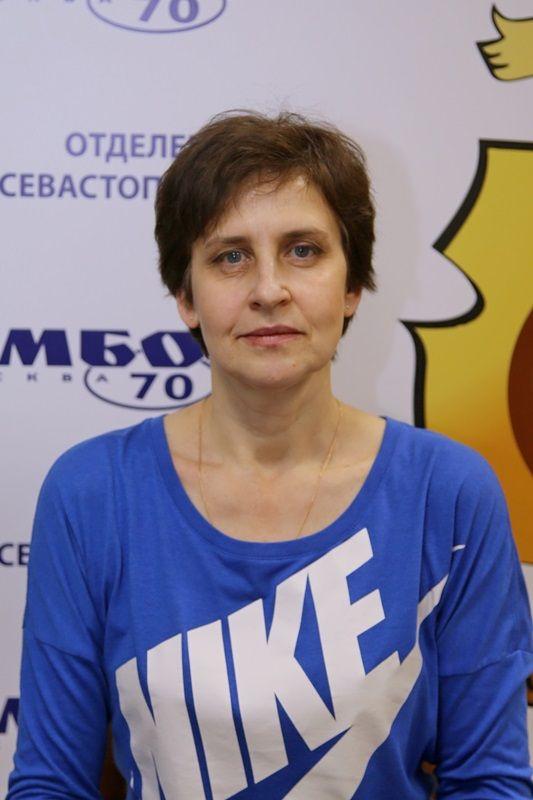 Флоринская Татьяна Александровна