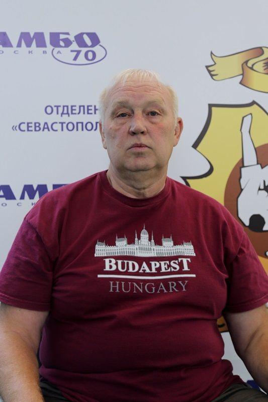 Фролов Константин Константинович