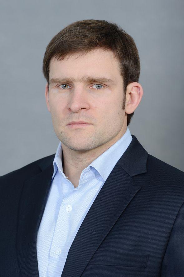 Фунтиков Павел Владимирович