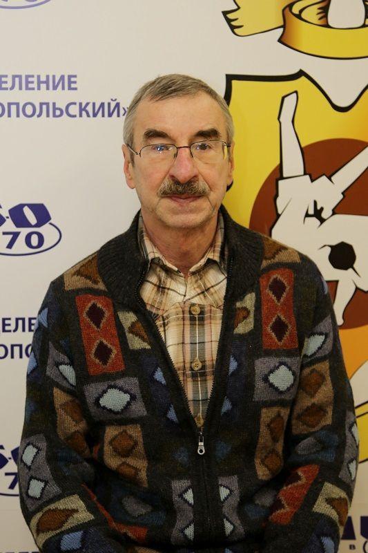 Чижиков Сергей Александрович