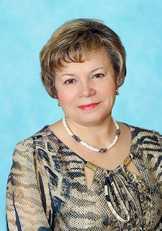 Чувилина Юлия Ивановна