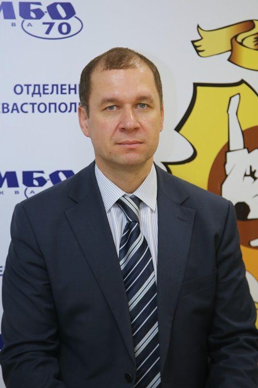 Шашков Алексей Анатольевич