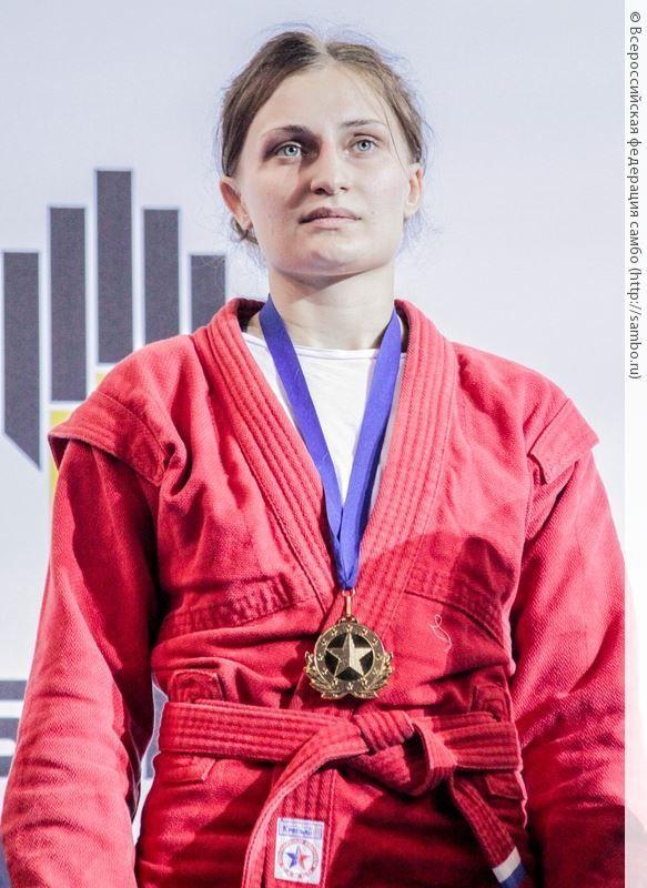 Кокович (Шевченко) Яна