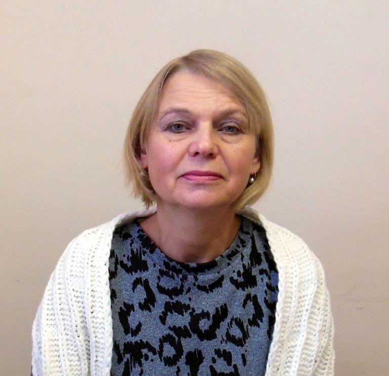 Шекурова Людмила Дмитриевна