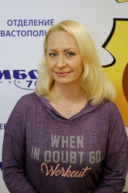 Широкова Елена Юрьевна