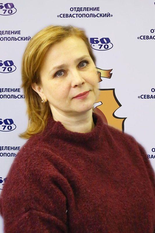Юркова Надежда Николаевна
