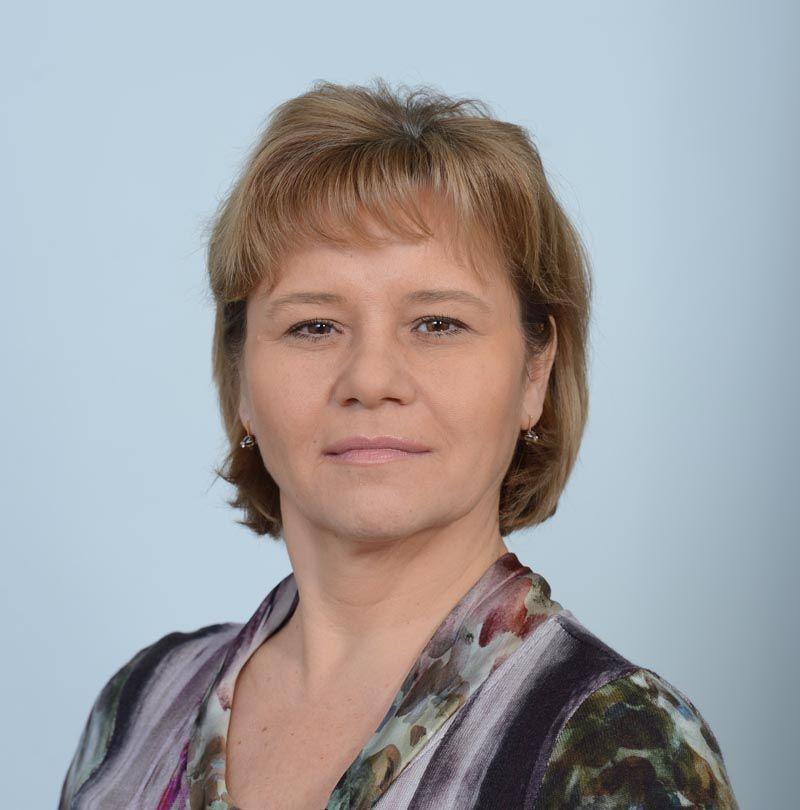 Московская Татьяна Александровна