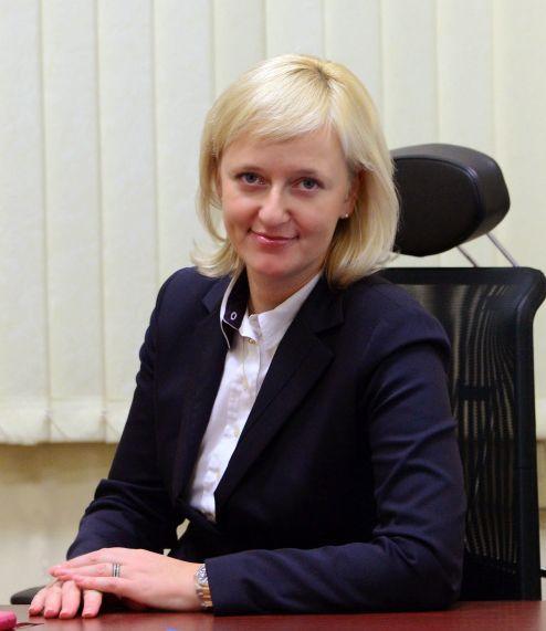 Петренко Мария Валерьевна