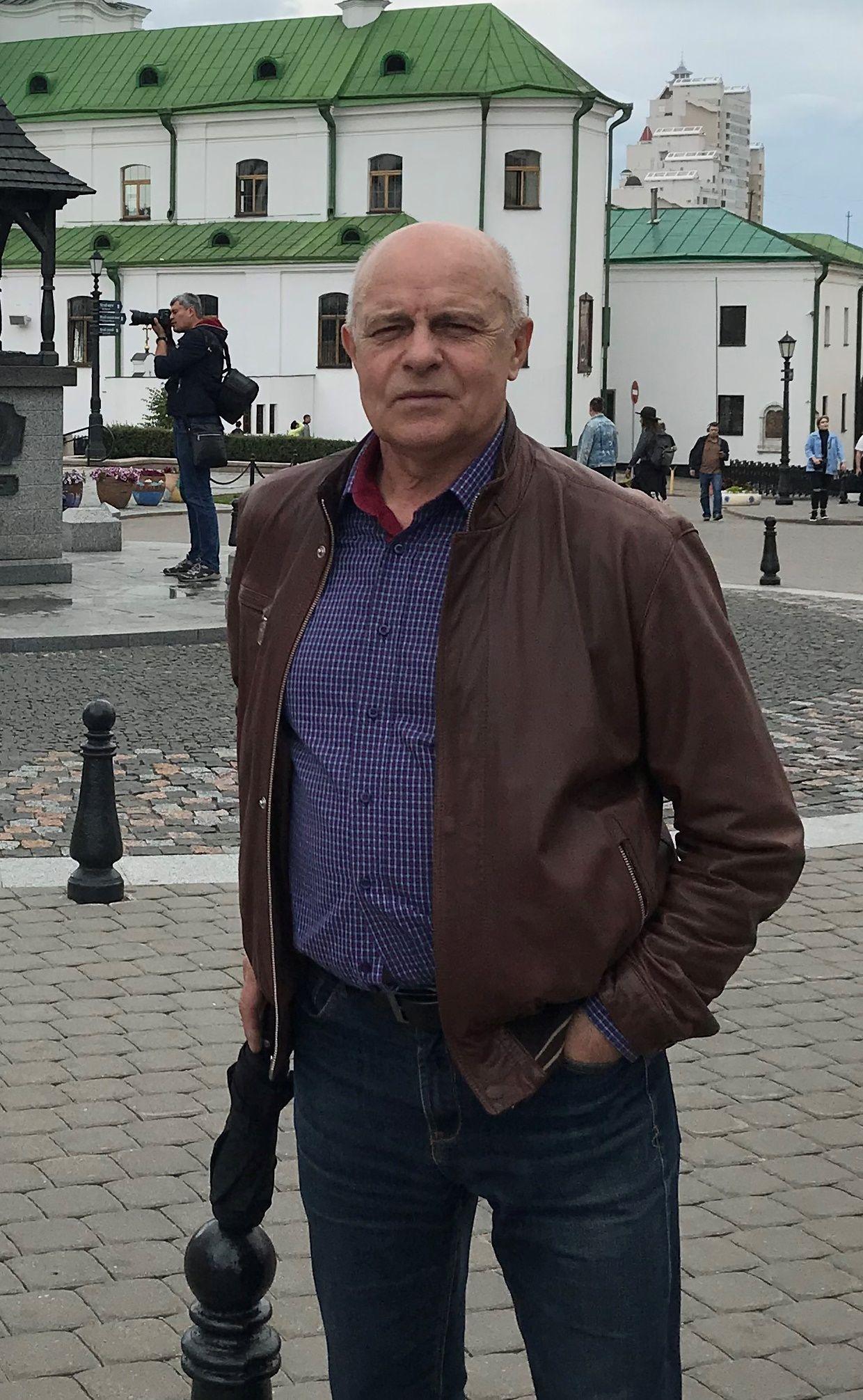 Порядин Анатолий Владимирович