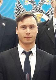 Степовой Евгений Иванович