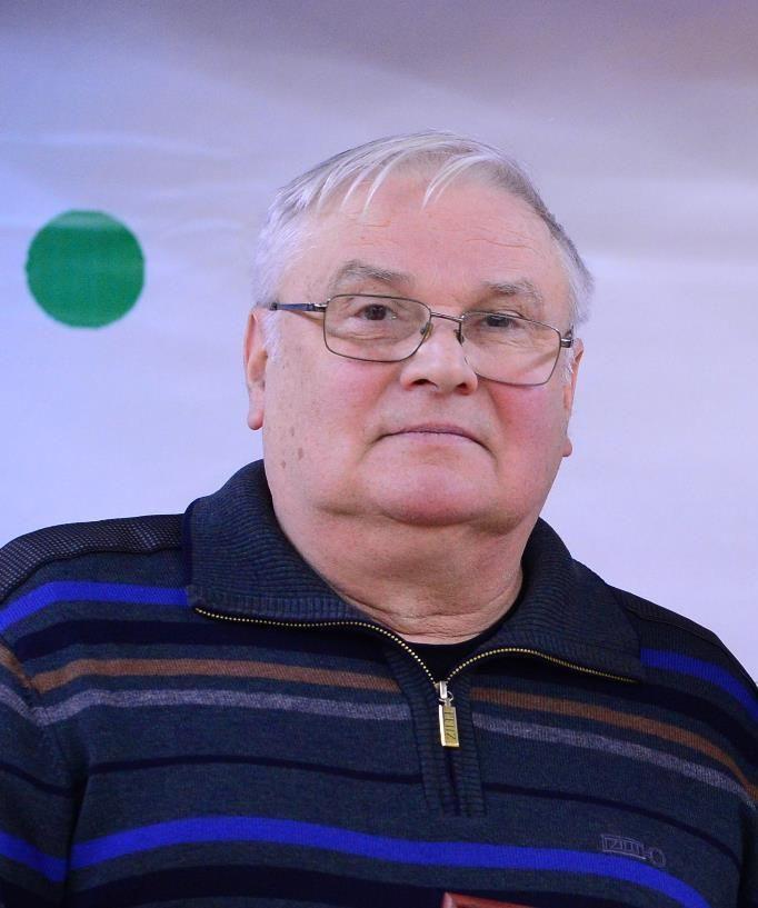 Четверухин Алексей Александрович