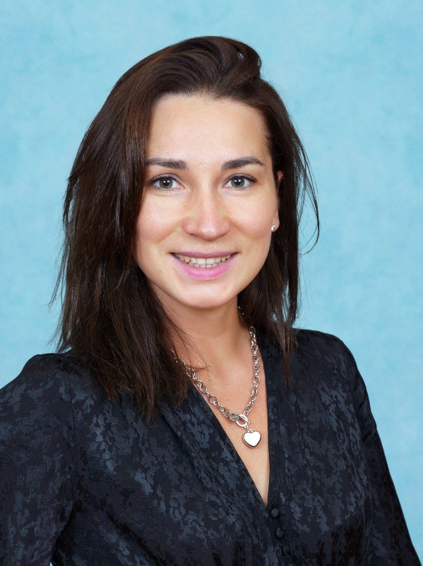 Ширяева Анастасия Владимировна