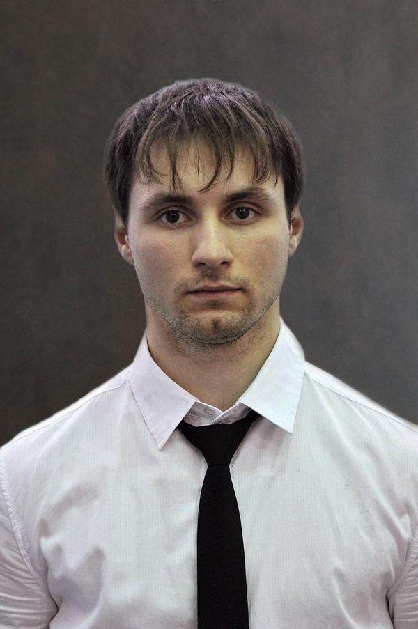 Шалимов Дмитрий Юрьевич