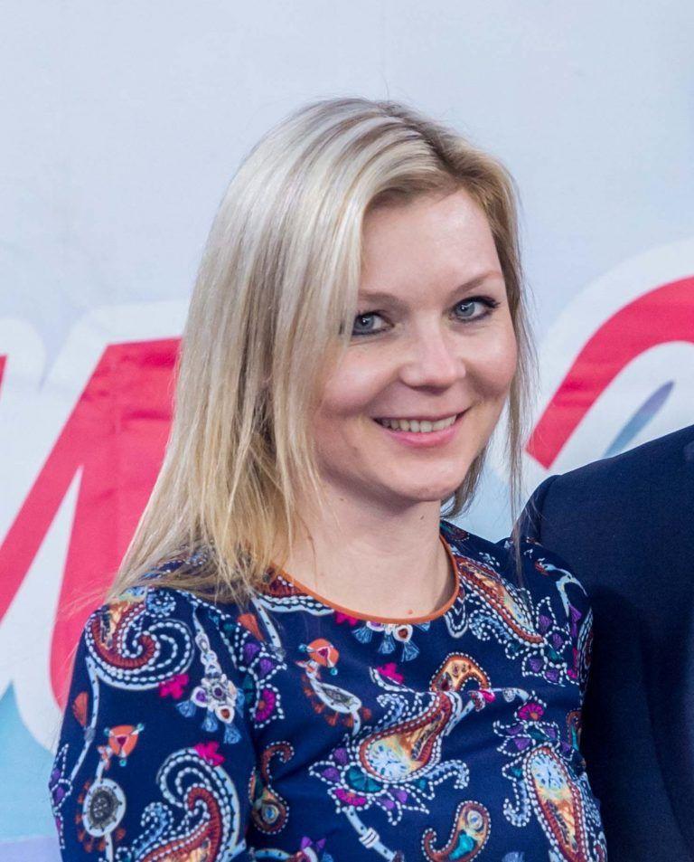 Мостенец Екатерина Александровна