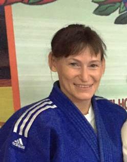 Христофорова Марина Александровна